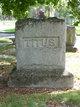 Profile photo:  Marguerite Ellen <I>Titus</I> Whitaker