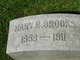 Mary E. Brooks