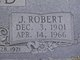 Joseph Robert Reed