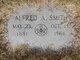 Alfred Adam Smith