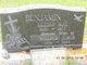 """Lillian Mae """"Lily"""" <I>Holcomb</I> Benjamin"""
