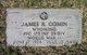 PFC James R. Comin