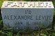 Profile photo:  Alexander Levite