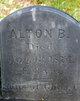 Profile photo:  Alton B Knox