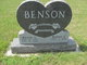 Kevin Benson