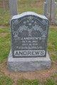 Profile photo:  T. J. Andrews