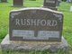 Profile photo:  Alma G. Rushford