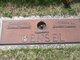 Ophelia Lepal <I>Ensley</I> Bensel