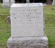 Profile photo:  Mary Esther <I>Rumsey</I> Beebe