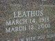 Leathus Cooper