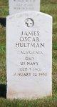 Profile photo:  James Oscar Hultman