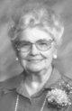 Profile photo:  Lillian Marie <I>Pearson</I> Bagley