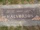 Profile photo:  Alta Mae Halvorson