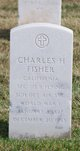 Charles H Fisher