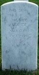 Maude <I>McBeth</I> Gibson