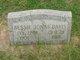 """Profile photo:  """"Bessie"""" <I>Jones</I> Davis"""