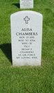 Profile photo:  Alisa S Chambers