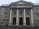 Trinity College Chapel (Vaults)