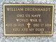 William Degenhardt