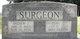 Profile photo:  Andrew James Surgeon, Sr