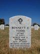 Profile photo:  Bennett Edwards Todd