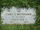 Carl E Brymesser