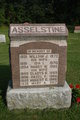 Profile photo:  Ida I <I>Carr</I> Asselstine