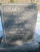 Susan E. <I>Youngs</I> Bailey
