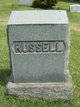 Profile photo:  Russell