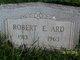 Robert Earl Ard