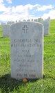 Profile photo:  George N Reinhardt, III