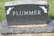 "Profile photo:  Burton Hugh ""Bunny"" Plummer"