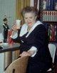 "Profile photo:  Agnes R. ""Aggie"" <I>Stiegart</I> Janis"