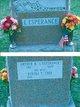 Bertha T <I>Cote</I> L'Esperance