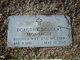 Dorothy <I>Douglas</I> Montague
