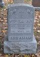 Profile photo:  Mary Abraham
