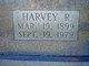 Harvey R. Douglas