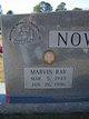 Marvin Ray Nowell