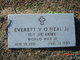 Everett V. O'Neal, Jr