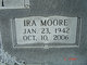 Ira Moore Earp