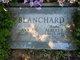 "Albert Edward ""Brother"" Blanchard"
