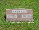 Bertha Ann <I>Whitmore</I> Andress