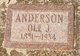 Ole J Anderson