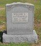 William Edley Satterfield