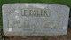 Profile photo:  John H. Fiesler