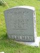 Dr James Elmer Saalman
