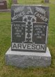 Caroline Arveson