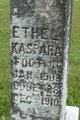 Ethel Kaspara Bergerson