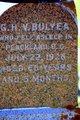 George Hedley Vicars Bulyea