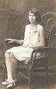 Profile photo:  Edna Marie <I>Krueger</I> Benson